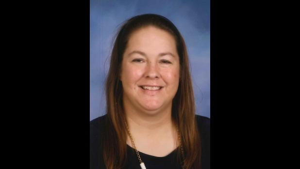 Amy Marie Mefford