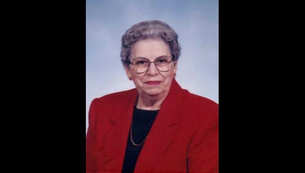 Thelma Faye Davis