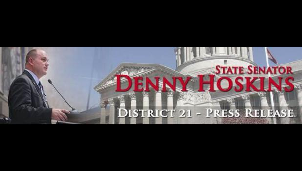 Senator Denny Hoskins