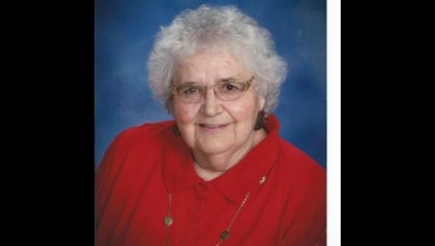 Doris Lucille Alden