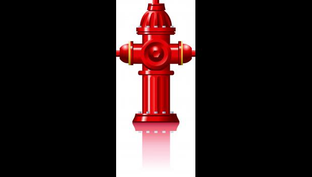 Fire hydrant flushing to take place on Wednesday, June 28 in Hamilton