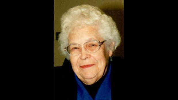 Helen Lunsford