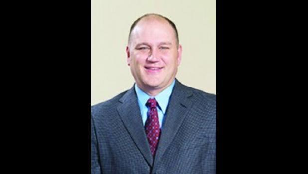 Missouri Senator Denny Hoskins