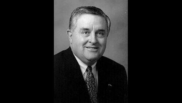 Dr. Jack Riley