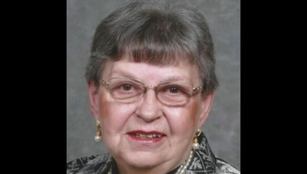 Janice Jean Alden