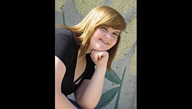 Melissa Dawn Cramer