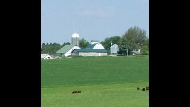 The Rosmann Farm