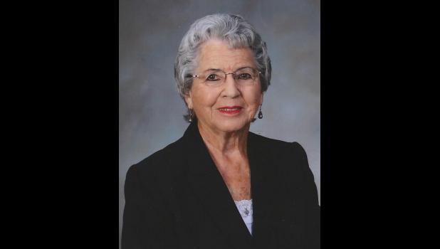 Patricia Jean Adkison