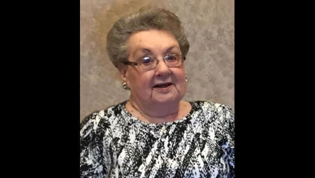 Arvilla P. Peterson