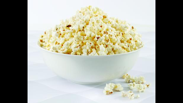 Popcorn will take longer to grow than sweet corn.