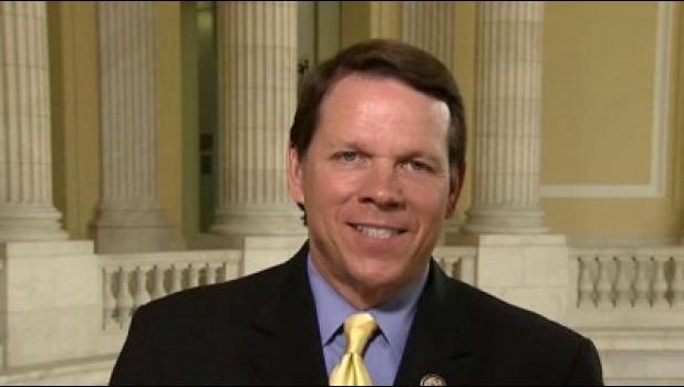 Congressman Sam Graves