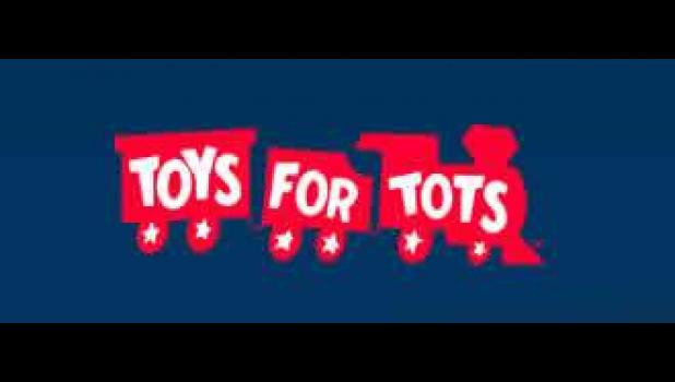 Toys for Tots includes kids from age 1 to 10 years.