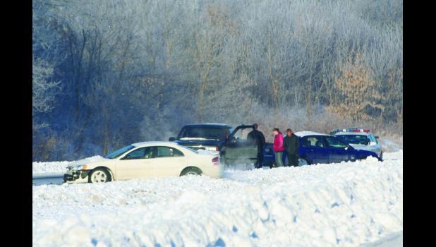 Winter Weather Awareness Day, November 15