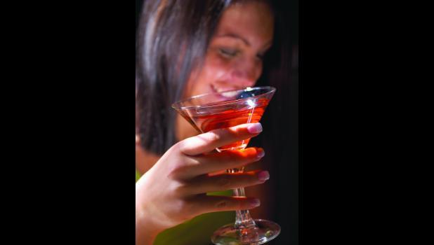 Don't let an alcohol related accident ruin your holidays.