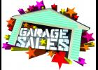 Get your garage sale ads in this week!