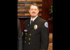 Johnson County Ambulance District EMS Chief Shane Lockard.