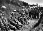 World War I Trench Warfare